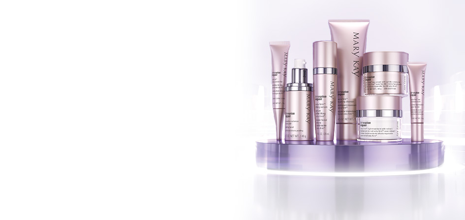 Learn about Mary Kay's commitment to product standards, quality, safety and performance.