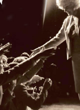 Mary Kay celebrates 20 years, and the company's wholesale sales exceed $300 million (USD).