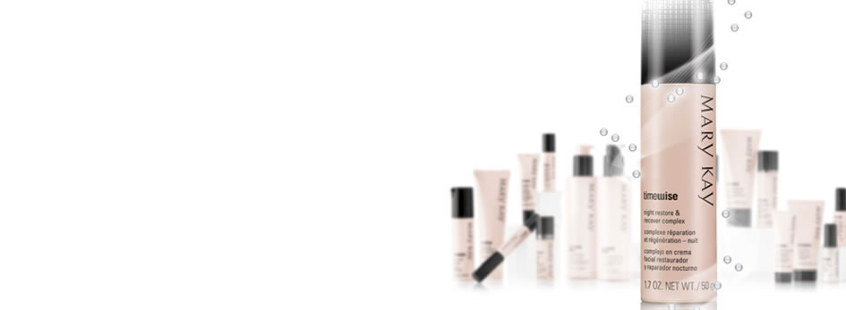 The science behind Mary Kay beauty and skin care products uses the most advanced technology available to deliver what consumers want: innovative products at great prices.