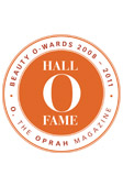 Oprah Hall of Fame