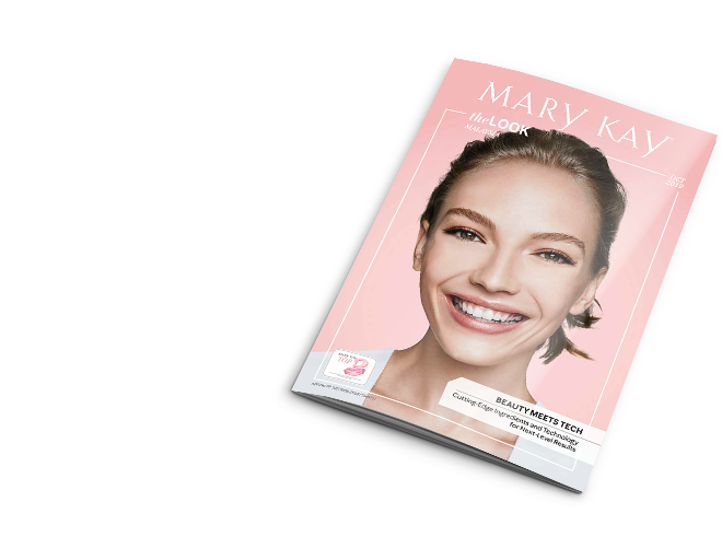 Mary Kay eCatalog
