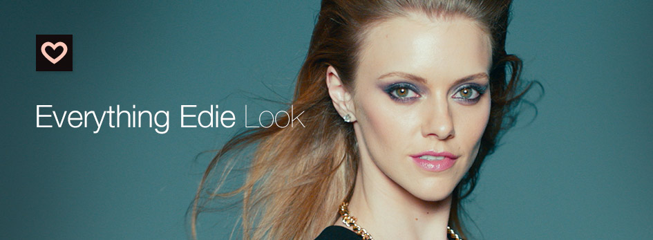 Get step-by-step application tips for the Everything Edie Look created by Mary Kay Global Makeup Artist Luis Casco.