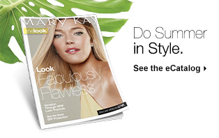 see summer trend looks with makeup tips and tricks from a mary kay makeup artist