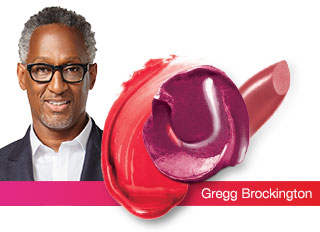 Get the latest looks from Mary Kay Global Makeup Artist Gregg Brockington.