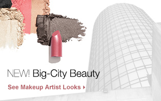 See NEW city-inspired Makeup Artist Looks from Mary Kay.