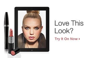 Love the St. Petersburg Style look? Try it on now with Mary Kay