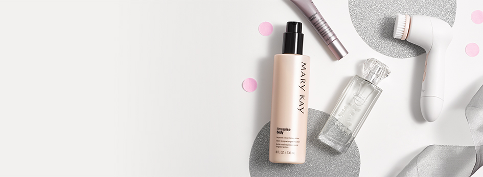 Shop for gifts $XX and under from Mary Kay.
