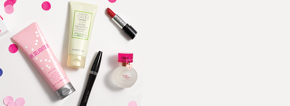 Shop now for gifts for her from Mary Kay