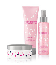 Shop now for NEW limited-edition Be Delighted body treats from Mary Kay.
