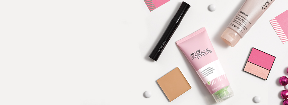 Shop for gifts under $XX from Mary Kay.