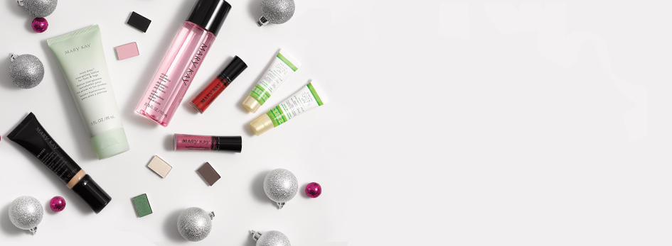 Shop for merry stocking stuffers from Mary Kay