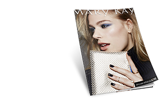 Explore the NEW limited-edition Mary Kay Runway Bold ecatalog.