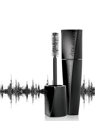 Lash Intensity Mascara